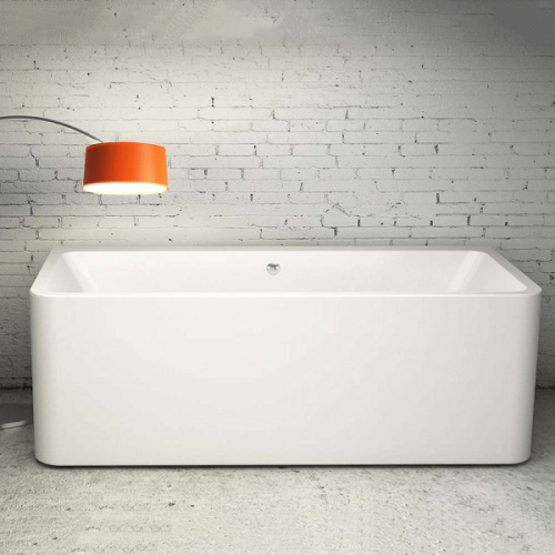 Charlotte Edwards Stratford 1720mm Freestanding Bath-0
