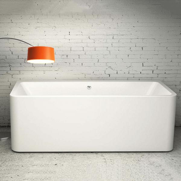 Charlotte Edwards Stratford 1720mm Freestanding Bath-0