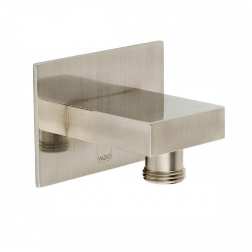 Vado Instinct Wall Mounted Square Wall Outlet Only-21912